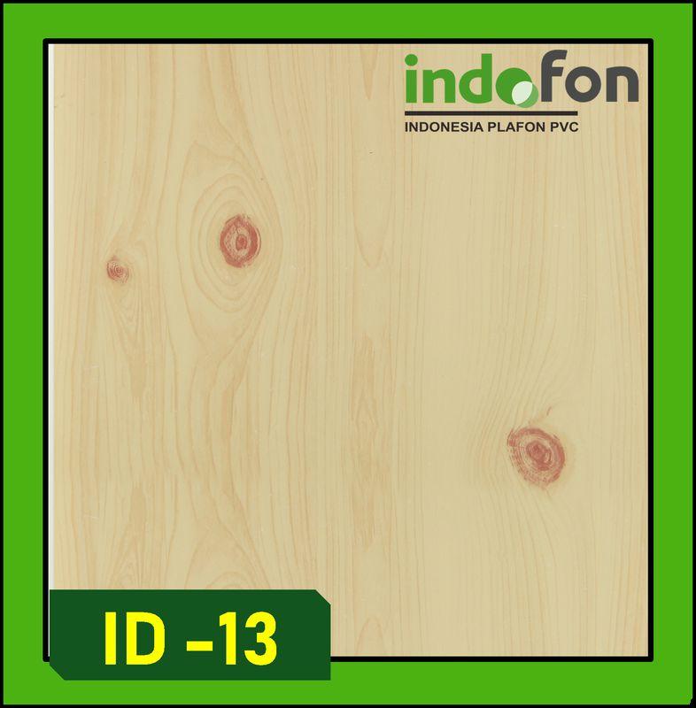 plafon pvc motif kayu
